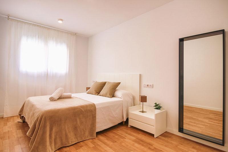 alek apartamento turistico altea dormitorio principal
