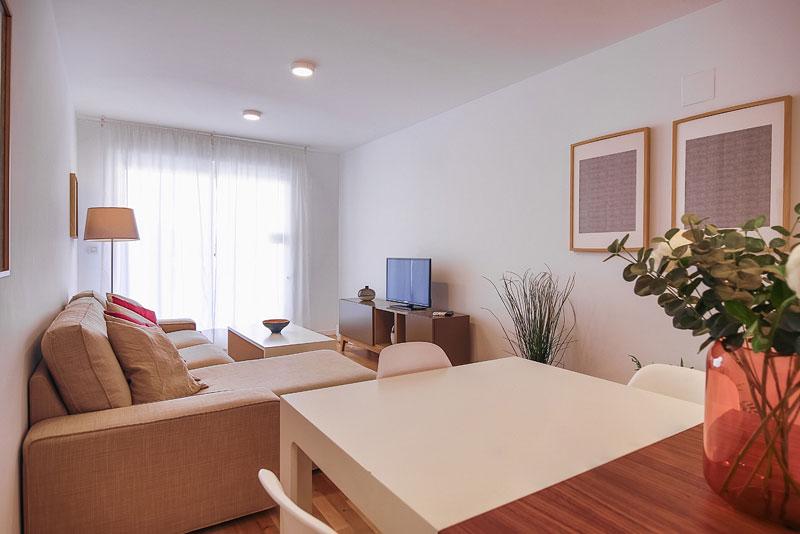 alek apartamento turistico altea confortable