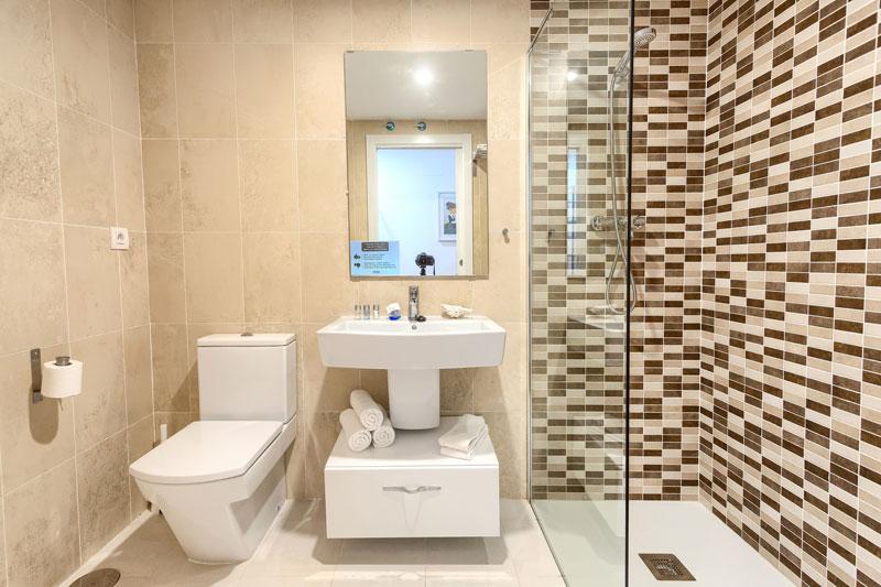 casco antiguo apartamento turistico altea 1 baño