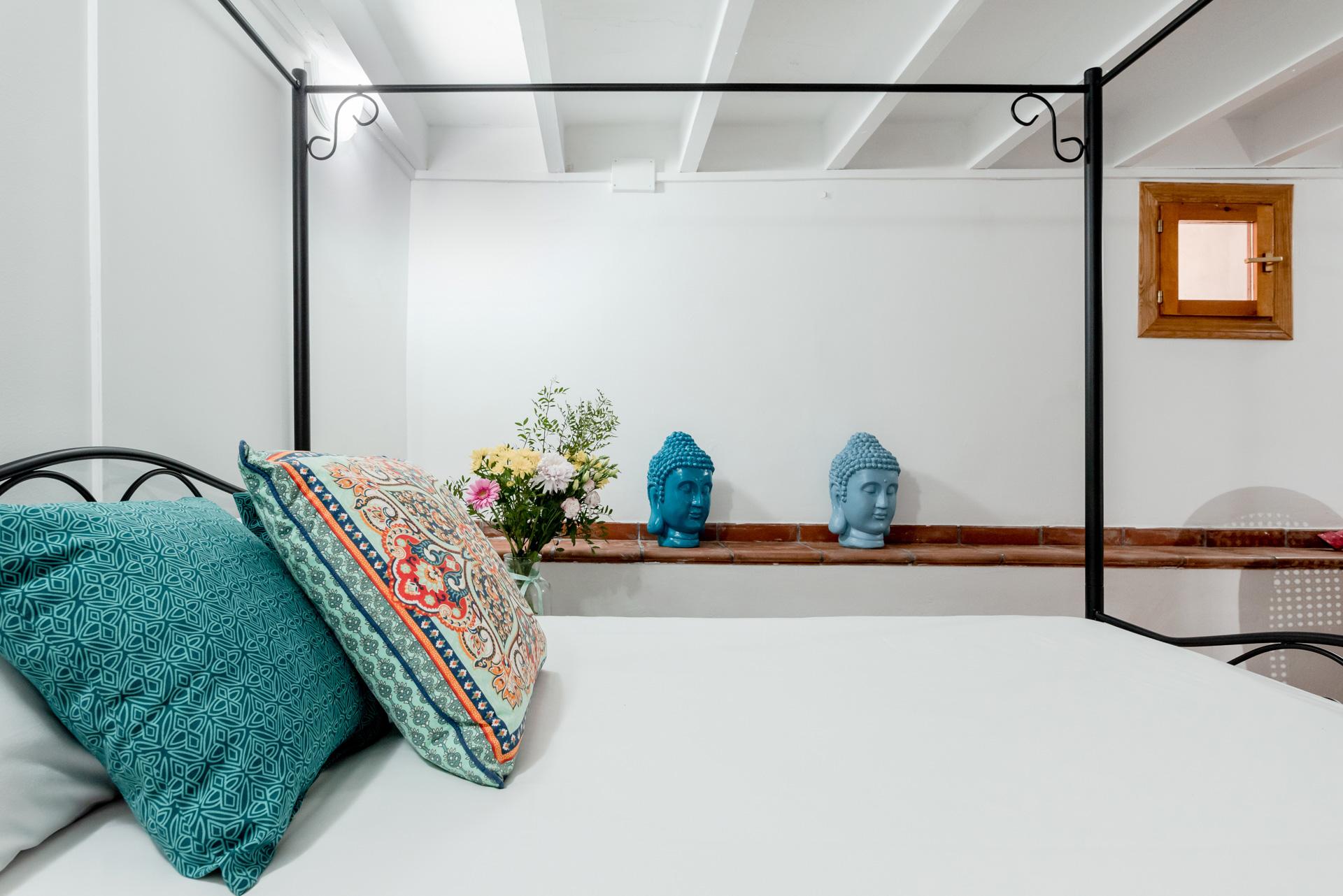 Bedroom Art Altea