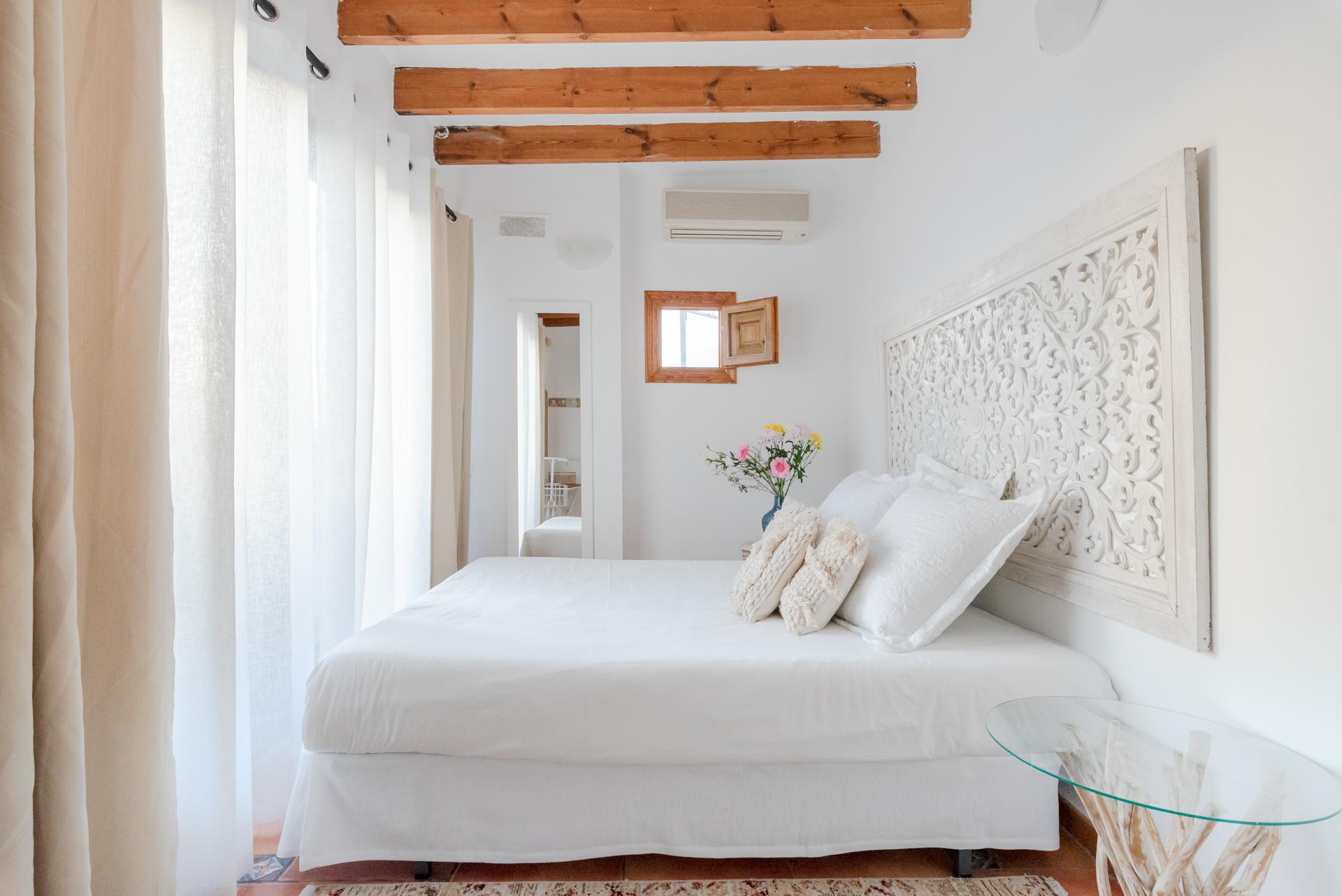 dormitorio altea
