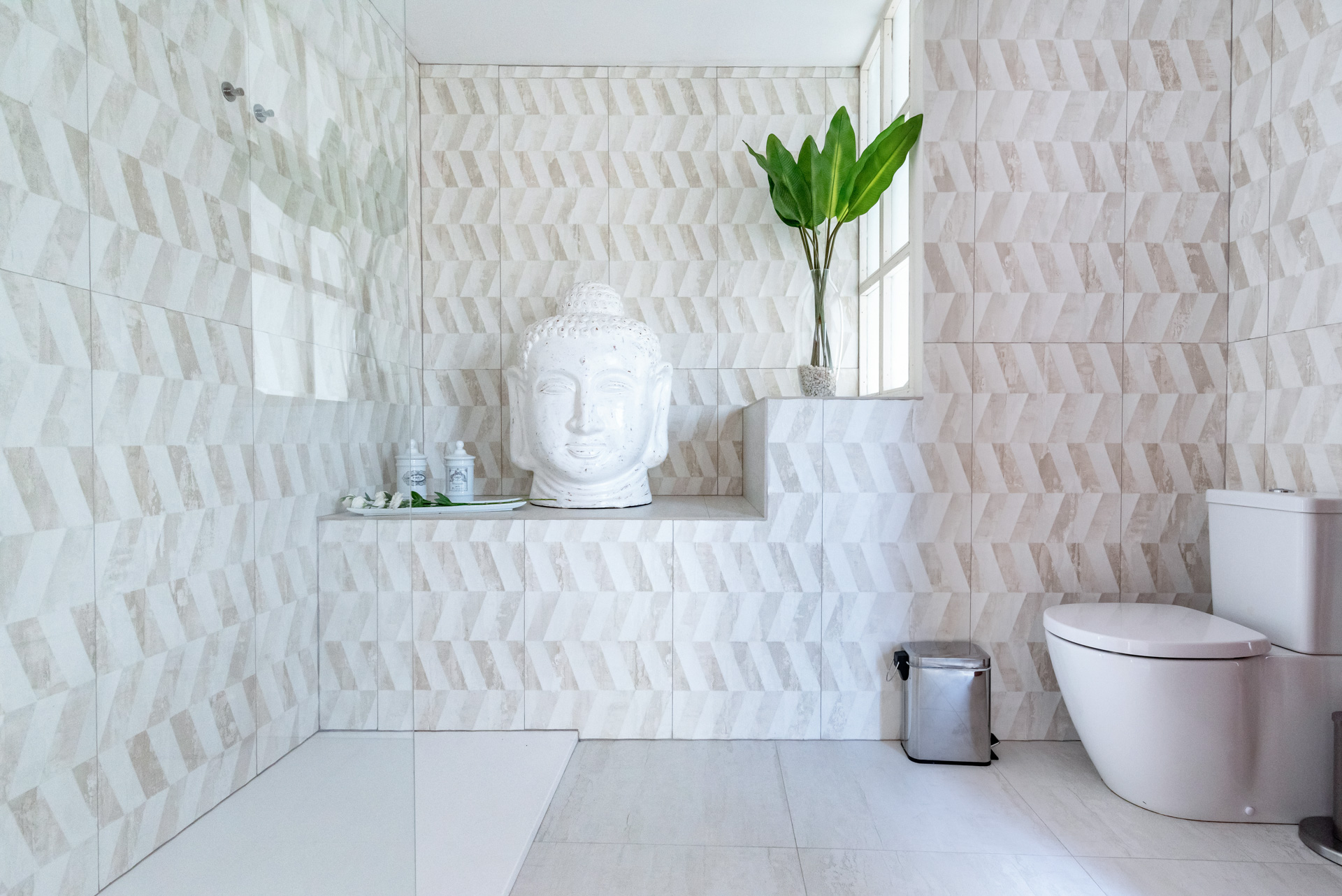 Modern Bathroom Altea